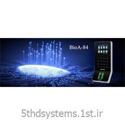 دستگاه کنترل دسترسی اثرانگشت  BioA-84