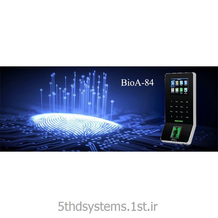 دستگاه کنترل دسترسی BioA-84