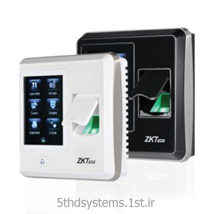 دستگاه کنترل دسترسی اثرانگشتی، کارتی و کد دستگاه کنترل دسترسی BioA-82