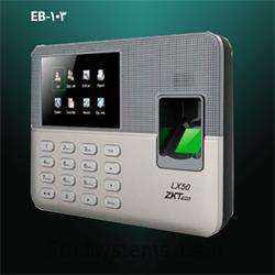 دستگاه حضور و غیاب مدل EB-103