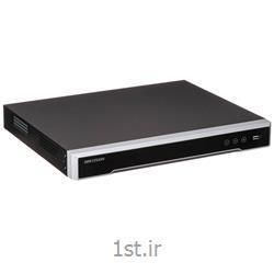ضبط کننده ویدیویی هایک ویژن مدل DS-7608NI-K1