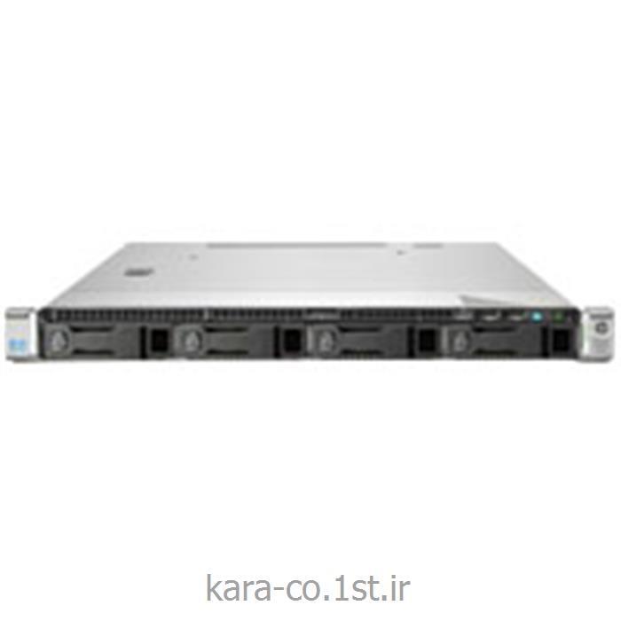 اچ پی سرور HP ProLiant DL320e G8 None HotPluge<