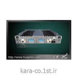 عکس تقویت کننده امواج موبایل (تقویت کننده تلفن همراه)تقویت کننده موبایل دو باند قدرت بالا مدل F20