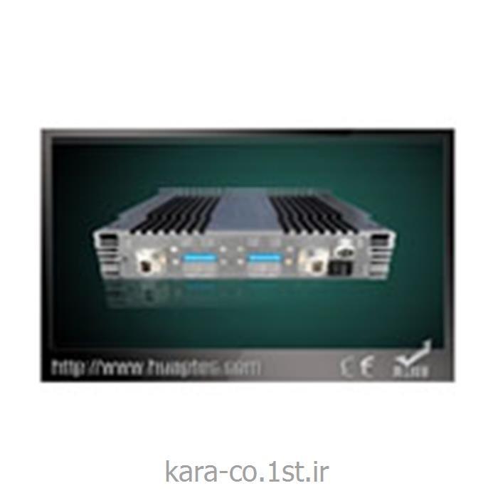 تقویت کننده موبایل دو باند قدرت بالا مدل F20