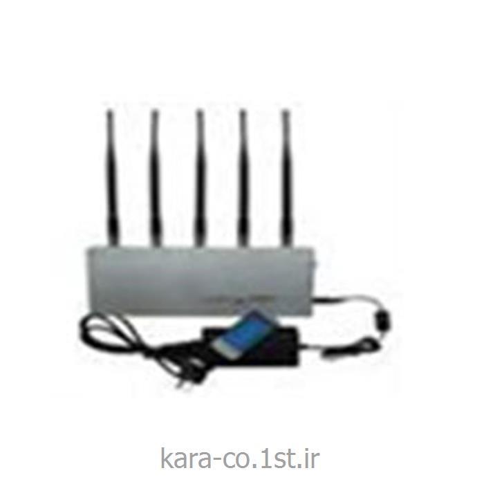 مسدود کننده موبایل ای اس تی مدل EST-505E