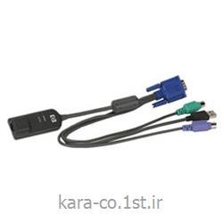 عکس رک شبکهاچ پی رک HP KVM PS2-Use Interface Adapter AF624A
