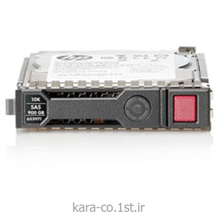 هارد دیسک سرور HP SATA Small Form Factor (SFF) 2.5 inch