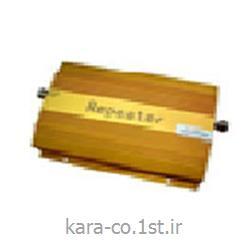عکس تقویت کننده امواج موبایل (تقویت کننده تلفن همراه)تقویت کننده موبایل تک باند مدل ۹۸۰