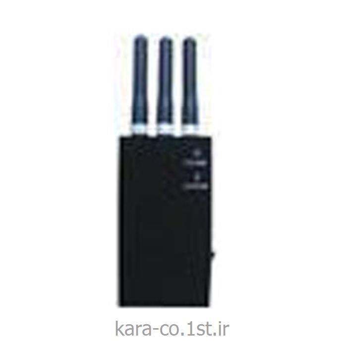 عکس مسدود کننده امواج موبایل (جمر)مسدود کننده موبایل ای اس تی مدل EST-808KD(808HE2