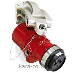 عکس اعلام حریقحسگر آشکار ساز شعله(Flame Detector) محصول آمریکا