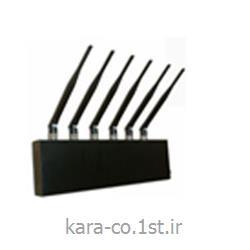 مسدود کننده موبایل ای اس تی مدل EST-808I