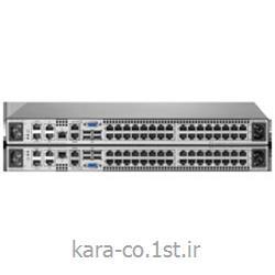 عکس رک شبکهآی پی کی وی پی HP 4x1Ex32 KVM IP Console Switch G2 AF622A