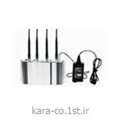 عکس مسدود کننده امواج موبایل (جمر)مسدود کننده موبایل ای اس تی EST-808A