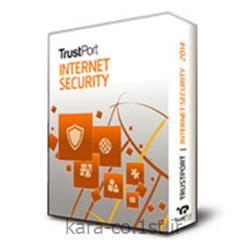 تراست پورت آنتی ویروس TrustPort Internet Security 2014