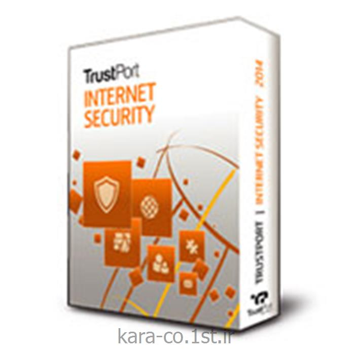 عکس نرم افزار کامپیوترتراست پورت آنتی ویروس TrustPort Internet Security 2014