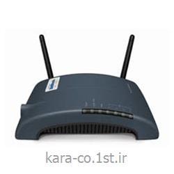 عکس سایر سخت افزارهای شبکهسایبروم نت جنیه مدل Wireless Route