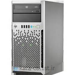 اچ پی سرورHP ProLiant ML310e G8 None HotPluge