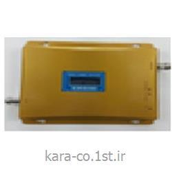 عکس تقویت کننده امواج موبایل (تقویت کننده تلفن همراه)تقویت کننده موبایل تک باند ۹۹۰قدرت ۳۱dbm