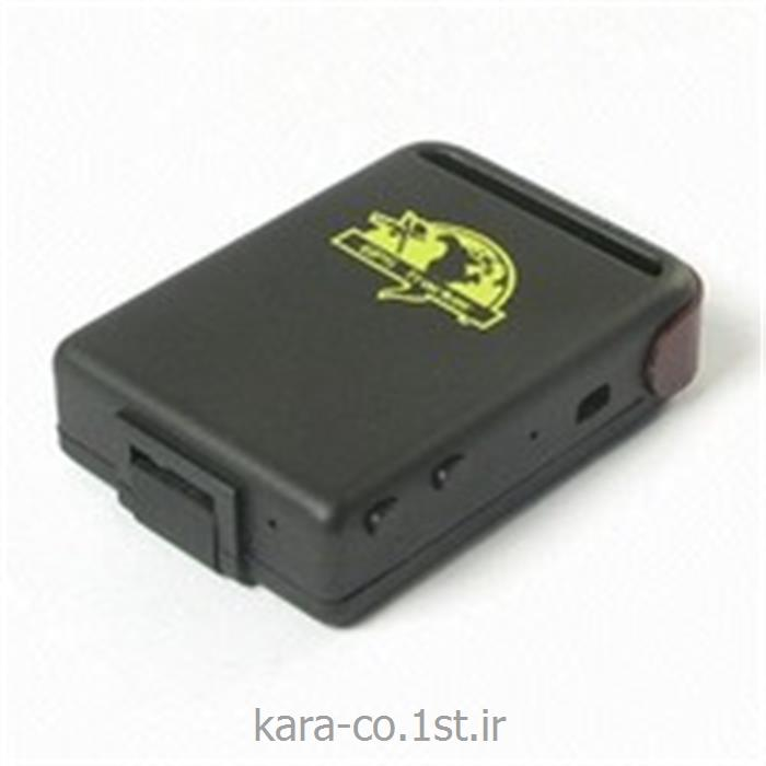 عکس مسیریاب و جی پی اس (GPS)ردیاب جی پی اس مدلTK102