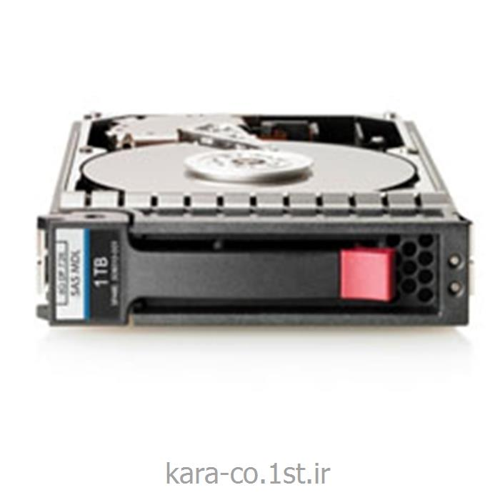 هارد دیسک HP SAS Larg Form Factor (LFF) 3.5 inch