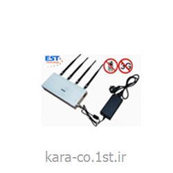 عکس مسدود کننده امواج موبایل (جمر)مسدود کنند موبایل ای اس تی مدل EST-505AA