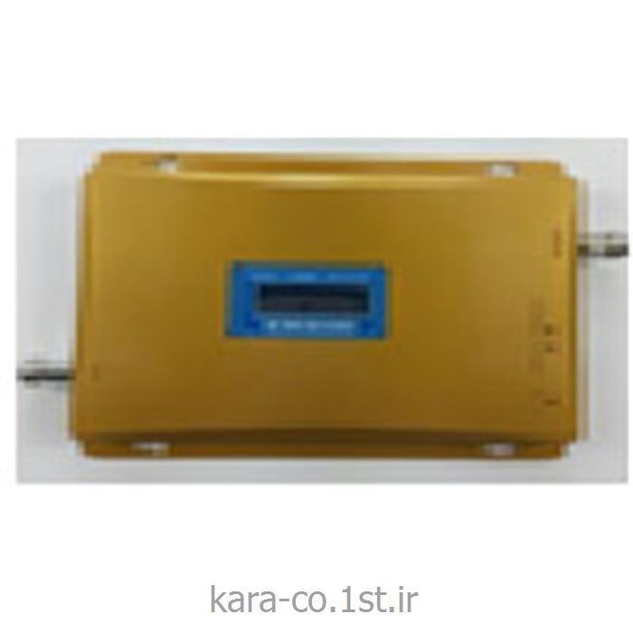 تقویت کننده موبایل دو باند فول کنترل