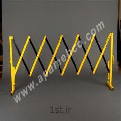 راهبند آکاردئونی قابل حمل ( پرتابل ) حفاظ مدل XGT
