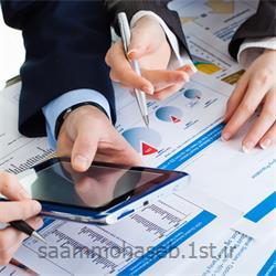 عکس خدمات حسابداریتهیه صورت مالی اساسی و گزارشات مدیریتی