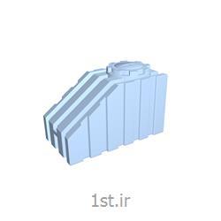 مخازن زیر پله پلی اتیلن رادمان پلاست