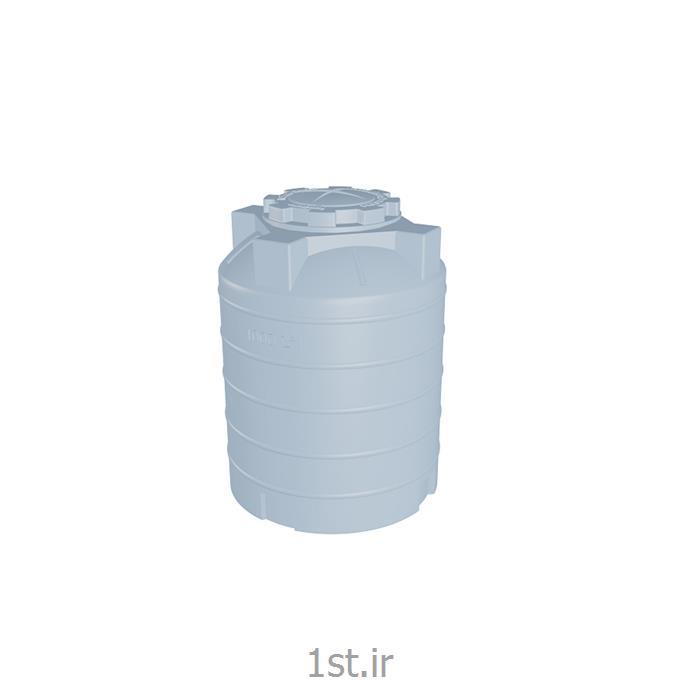 مخازن عمودی پلی اتیلن رادمان پلاست
