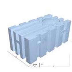 مخازن مکعبی پلی اتیلن رادمان پلاست