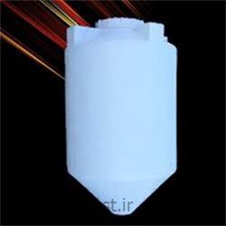 مخازن قیفی شکل پلی اتیلن رادمان پلاست