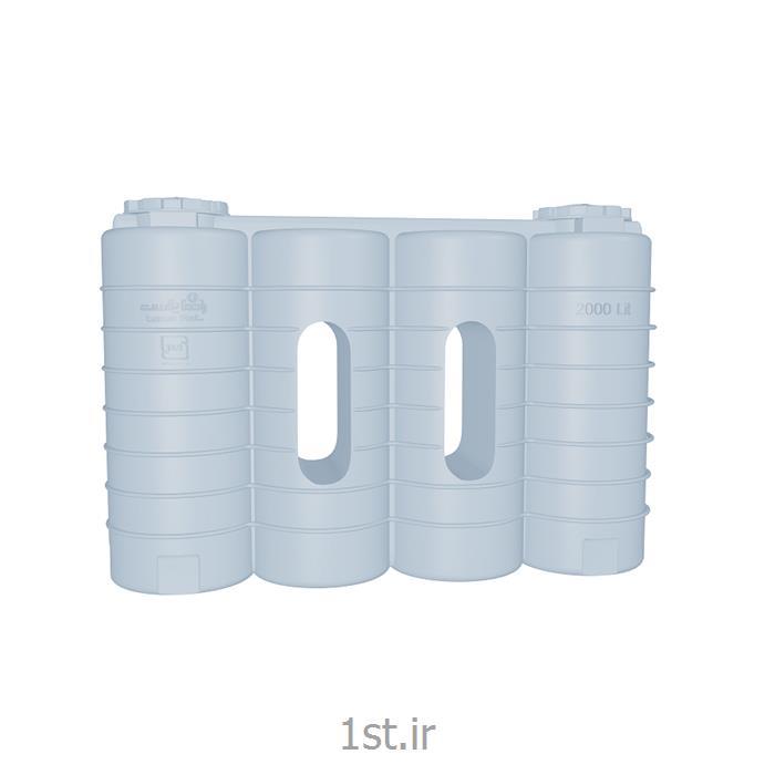 مخازن اسلیم لاین پلی اتیلن رادمان پلاست