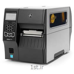 لیبل پرینتر زبرا مدل Label Printer Zebra ZT410