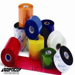 عکس سایر مواد مصرفی چاپریبون رزین(Resin )