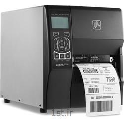لیبل پرینتر زبرا مدل Label Printer Zebra ZT230