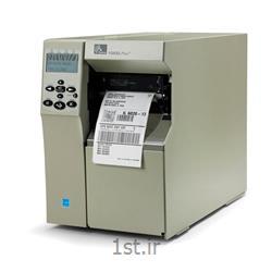 لیبل پرینتر زبرا مدل Label Printer Zebra 105SL Plus