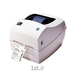 عکس چاپگر (پرینتر)لیبل پرینتر زبرا مدل TLP2844