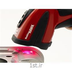 بارکد اسکنر هانیول مدل Barcode Scanner Microscan Mobile Hawk