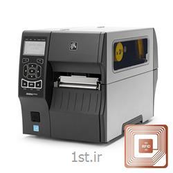 آر اف آی دی پرینتر زبرا RFID Printer Zebra ZT410