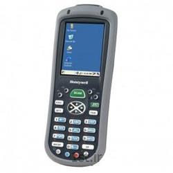 دستگاه جمع آوری اطلاعات هانیول مدل Dolphin 7600