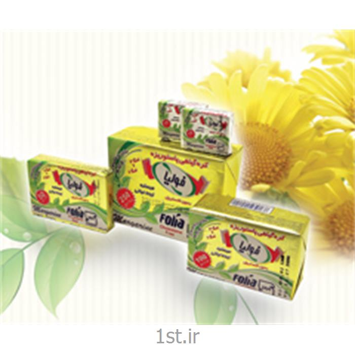 عکس کرهکره گیاهی 15 گرم فولیا