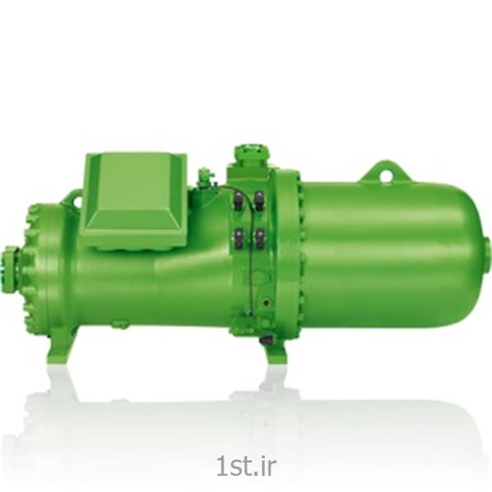 عکس سایر تجهیزات سرمایشی و گرمایشیکمپرسور کامپکت اسکرو 60 اسب بخار بیتزر مدل CSH 6563-60