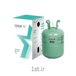 عکس سایر تجهیزات سرمایشی و گرمایشیگاز فریون R22 کولیب