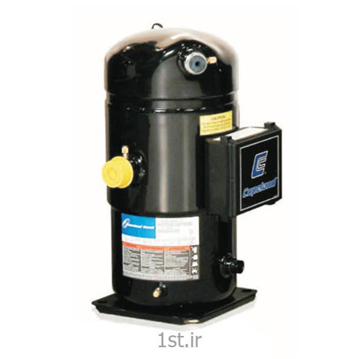 عکس سایر تجهیزات سرمایشی و گرمایشیکمپرسور اسکرال سه فاز کوپلند مدل ZR310KCE-TFD