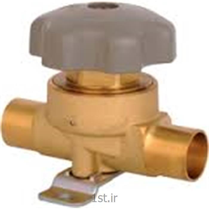 عکس سایر تجهیزات سرمایشی و گرمایشیشیر دستی دانفوس مدل BML 10