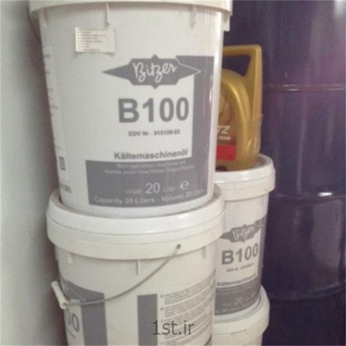 عکس سایر محصولات مرتبط با پتروشیمیروغن بیتزر مدل B100