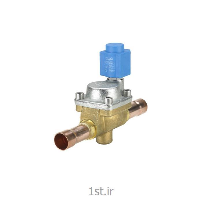 عکس سایر تجهیزات سرمایشی و گرمایشیشیر برقی دانفوس مدل EVR20