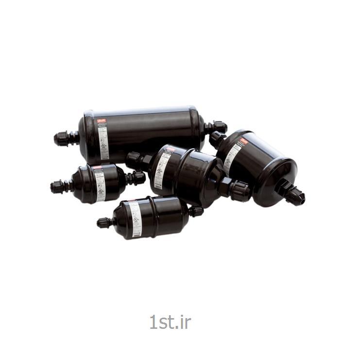 عکس سایر تجهیزات فیلتر صنعتیفیلتر درایر دانفوس مدل DCL 307