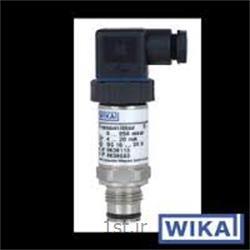 عکس سایر ابزار آلات اندازه گیری فشارپرشر ترانسمیتر ویکا مدل S-11